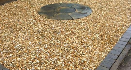 gravels london